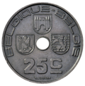 Coin BE 25c Leopold III rev FR-NL 66.png