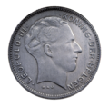 Coin BE 5F Leopold III WWII obv NL 70.png