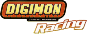 Image illustrative de l'article Digimon Racing