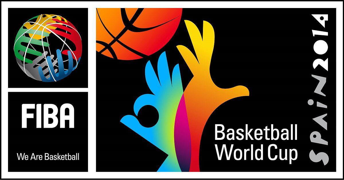 Coupe du monde de basket ball masculin 2014 wikip dia - Coupe du monde de basket 2014 ...
