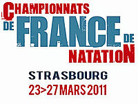 Description de l'image Logo Championnats de France de natation 2011.jpg.