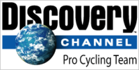 Image illustrative de l'article Équipe cycliste Discovery Channel