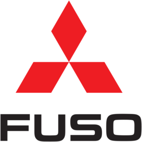 logo de Mitsubishi Fuso Truck and Bus Corporation