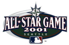Description de l'image 2001MLBAllStarGame.png.