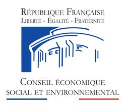 Conseil économique, social et environnemental - logo.png