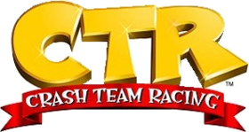 Image illustrative de l'article Crash Team Racing