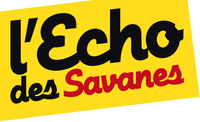 Image illustrative de l'article L'Écho des savanes