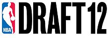 alt=Description de l'image NBA Draft 2012.jpg.