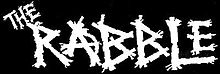 logo de The Rabble