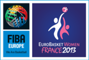 Description de l'image EuroBasket Women 2013 logo.png.