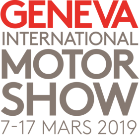 Salon International De Lautomobile De Genève 2019 Wikipédia