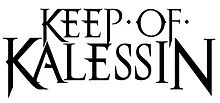 logo de Keep of Kalessin