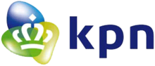 logo de Royal KPN