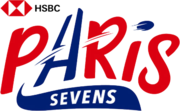 Description de l'image Logo Paris Sevens 2018.png.