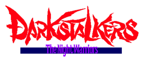 Image illustrative de l'article Darkstalkers: The Night Warriors