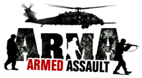 Image illustrative de l'article ARMA: Armed Assault