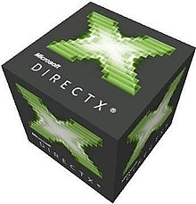 Description de l'image Directx.jpg.