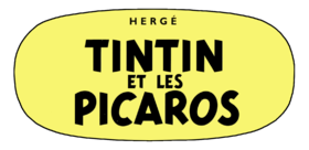 Image illustrative de l'article Tintin et les Picaros