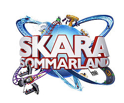 Image illustrative de l'article Skara Sommarland