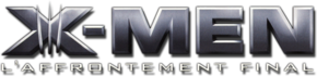 Description de l'image X-Men L'Affrontement final Logo.png.