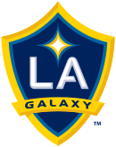 Logo du Los Angeles Galaxy