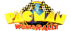 Image illustrative de l'article Pac-Man World Rally