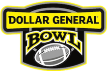 Description de l'image Dollar General Bowl logo.png.