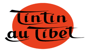 Image illustrative de l'article Tintin au Tibet
