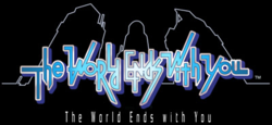 Logo de The World Ends with You