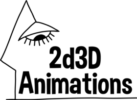 logo de 2d3D Animations