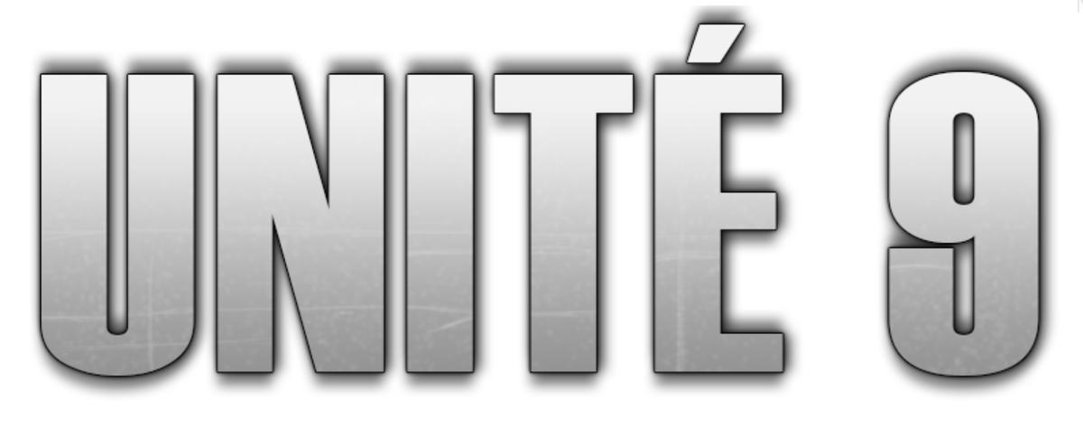 Unit 9 s rie t l vis e 2012 wikip dia for Converse logo interieur ou exterieur
