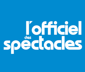 Image illustrative de l'article L'Officiel des spectacles