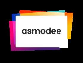 logo de Asmodee Éditions