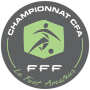 Description de l'image Championnat France Amateur football logo.png.