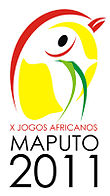 Description de l'image Logo 2011 All-Africa Games.jpg.