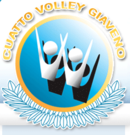 Logo du Cuatto Volley