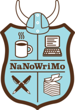 Logo de National Novel Writing Month