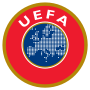 Description de l'image  UEFA_logo.svg.