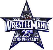 alt=Description de l'image WrestleMania25.jpg.