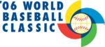 Description de l'image 2006 World Baseball Classic Logo.png.
