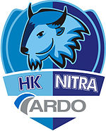 Description de l'image HK Nitra - logo.jpg.