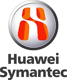 logo de Huawei Symantec Technologies Co. Ltd.