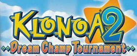 Image illustrative de l'article Klonoa 2: Dream Champ Tournament