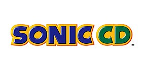 Image illustrative de l'article Sonic CD