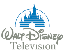 Description de l'image Logo DisneyTelevision.png.