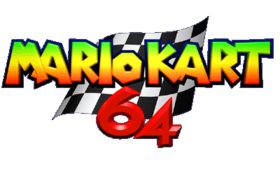 Image illustrative de l'article Mario Kart 64