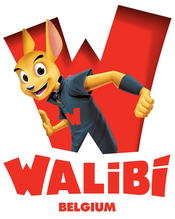 Image illustrative de l'article Walibi Belgium