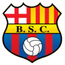Logo du Barcelona Sporting Club