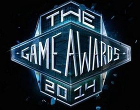 Logo de la cérémonie The Game Awards 2014