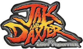 Image illustrative de l'article Jak and Daxter: The Lost Frontier